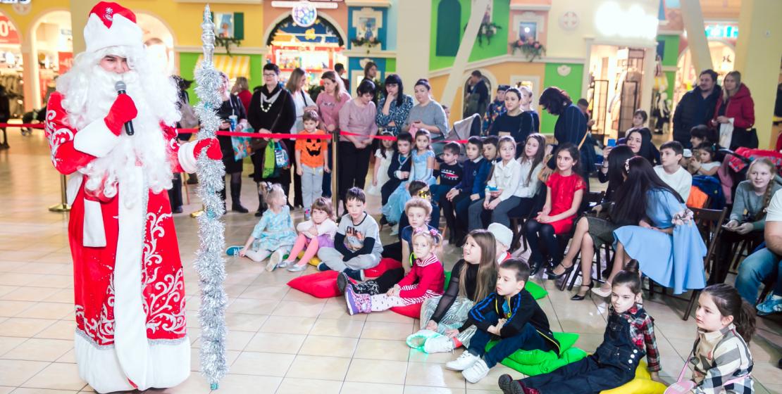 Новогодний концерт, организованный Санкт-Петербургским региональным отделением Всемирного абхазо-абазинского конгресса, произвел большое впечатление на зрителей и объединил более 100 человек.