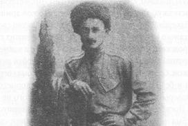 Константин Лакербай