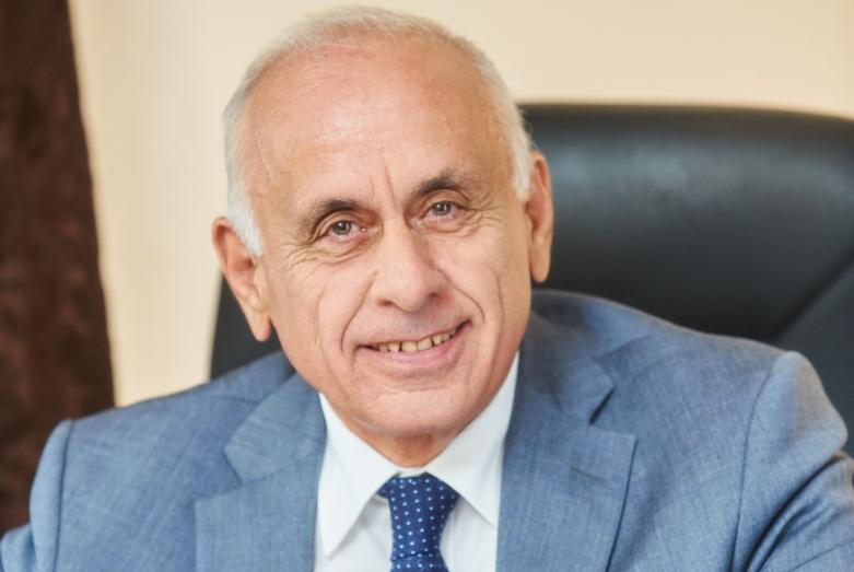 Геннадий Леонидович Гагулия, сентябрь 2016 года