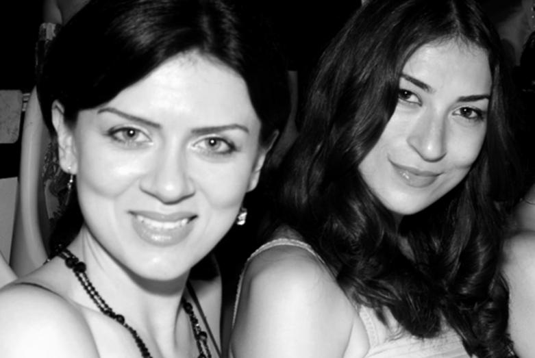 Дочери Мушни Ласурия - Рабия и Астанда