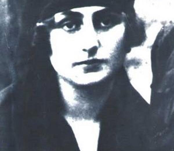 Sariya Lakoba tutuklanmasından kısa süre önce