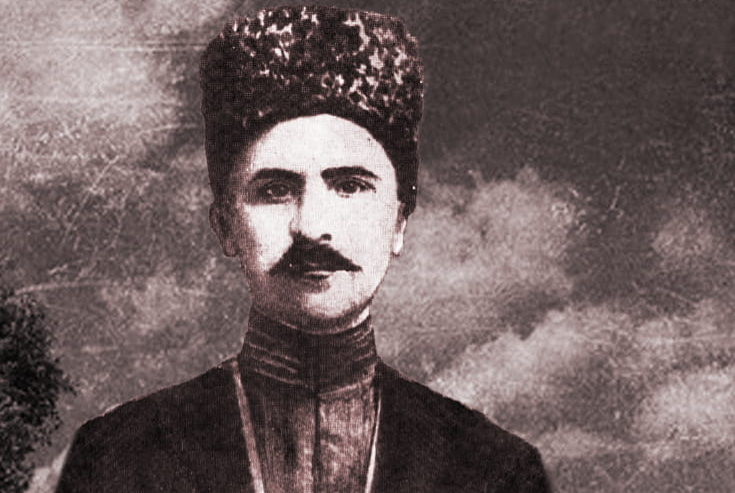 Татлустан Табулов