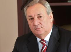 Сергеи Уасил-иԥа Багаԥшь