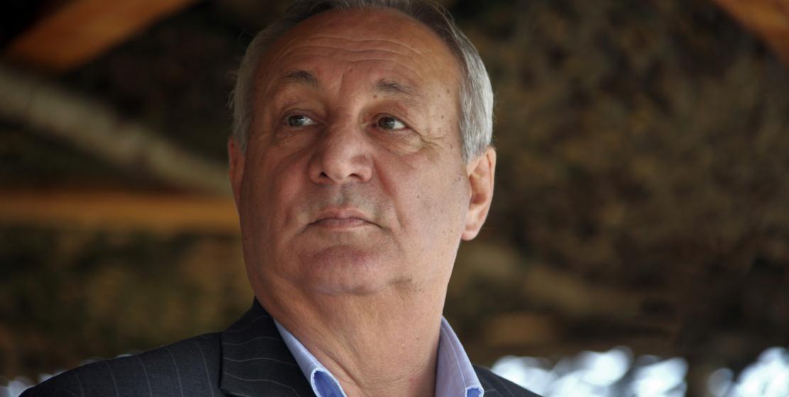 Верховный главнокомандующий на учениях Вооруженных Сил Абхазии Фото 16: Визит президента Южной Осетии Эдуарда Кокойты в Абхазию