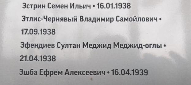 «Коммунарка» аполигон аҟны агәаларшәагатә ҭӡы, Москва