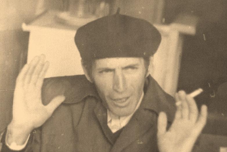 Таиф Аджба