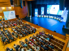 Problems of preserving the Abaza language were discussed at the forum in Khanty-Mansiysk