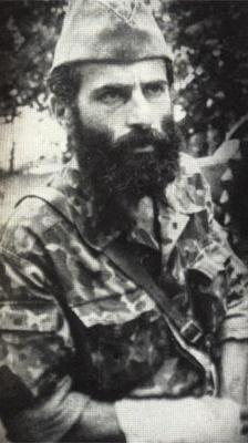 Мушни Хварцкия,1992 год