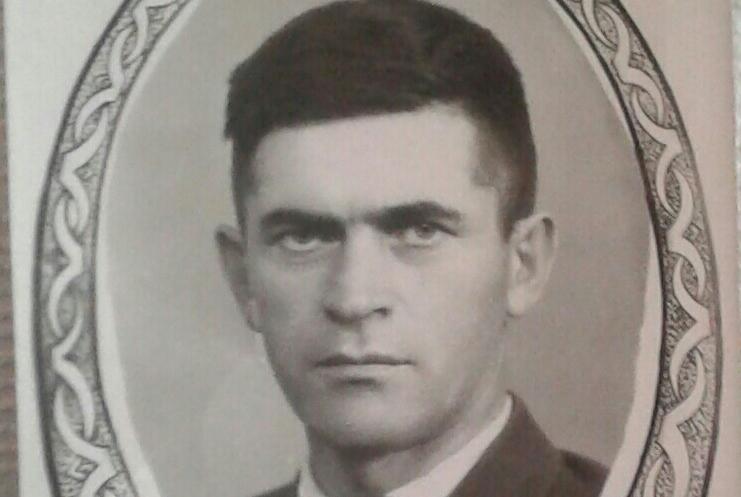 Отец Ларисы Шебзуховой Курнамби Балов
