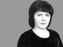 Лариса Шебзухова