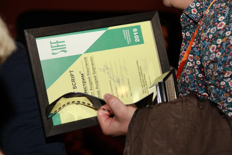 Международный кинофестиваль SIFF-2019 проходил в Сухуме во второй раз