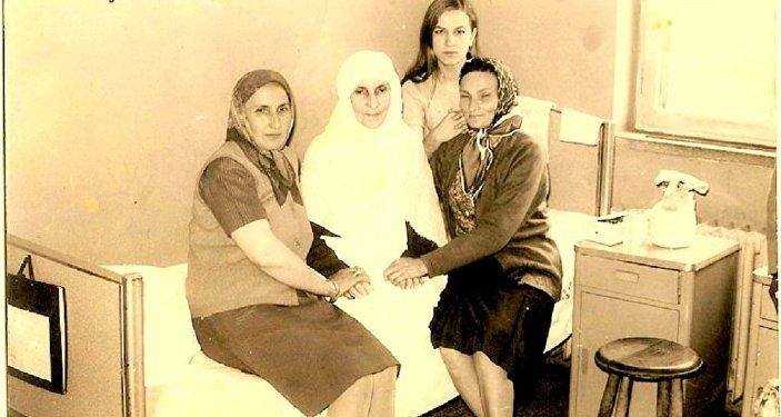 Семья Хаири Кутарба