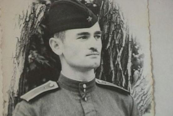 Sultan Sosnaliev