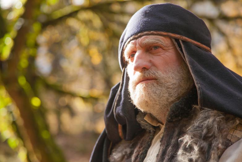 فيلم المخرج الأبخازي تيمور تانيا: شكرا أيها الجد على الإنتصار