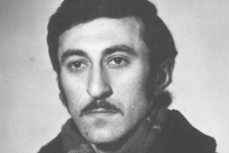 Четвертый курс Литинститута,1974 год