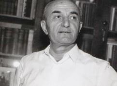 غيورغي اليكسييفيتش دزيدزاريا