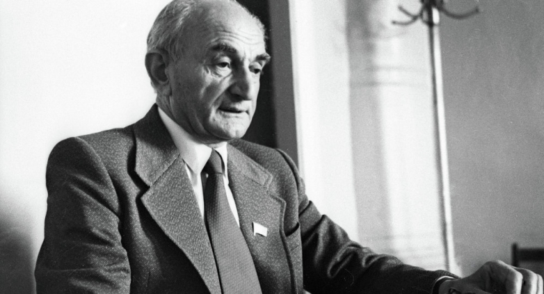 Georgy Alekseevich Dzidzaria