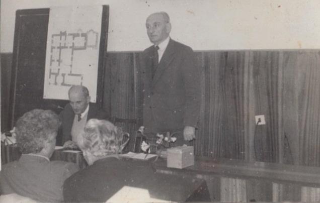 Georgy Dzidzaria