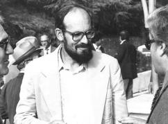 Юрий Николаевич Воронов