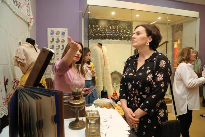 Абхазия приняла участие в международной акции «Ночь в музее»