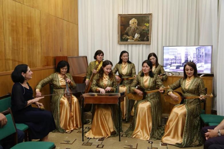 أبخازيا تشارك في الفعالية الدولية