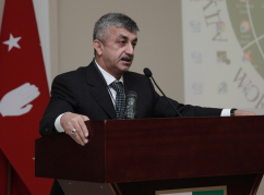 The Seventh Congress of the World Abaza Congress continued its work in Sukhum