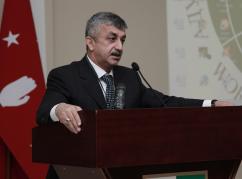 Седьмой съезд Всемирного абхазо-абазинского конгресса продолжил работу в Сухуме