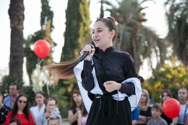 Саида Азизова