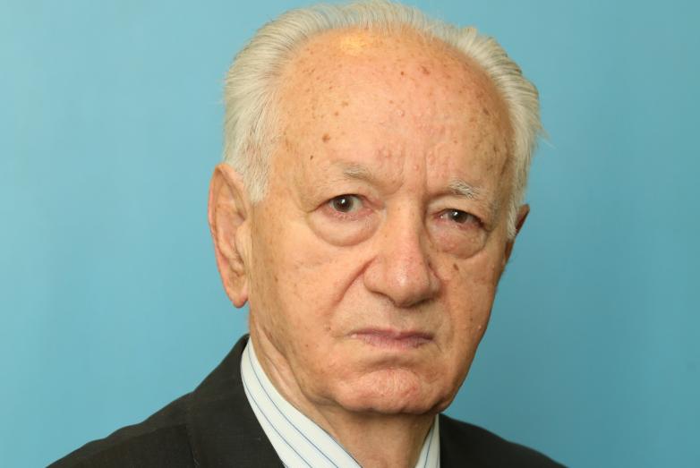 Юрий Исуфович Агирбов