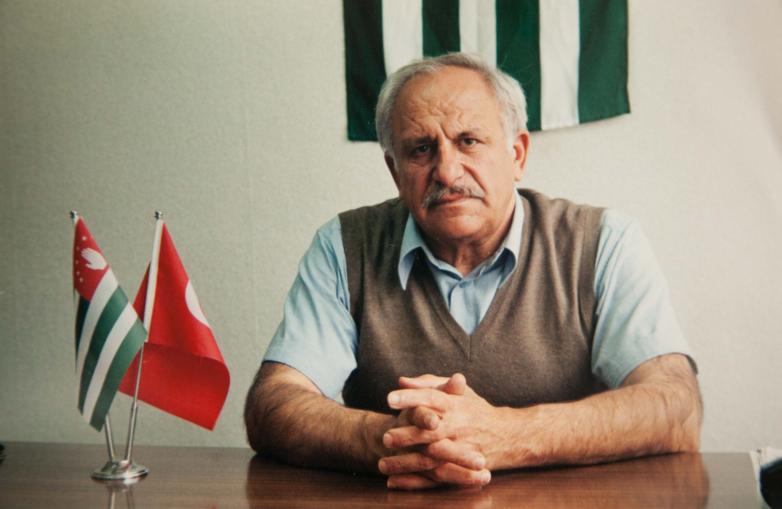 Vladimir Ayüzba