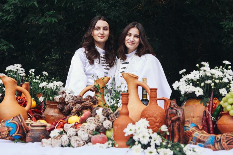 В центре Москвы прошел фестиваль абхазской культуры