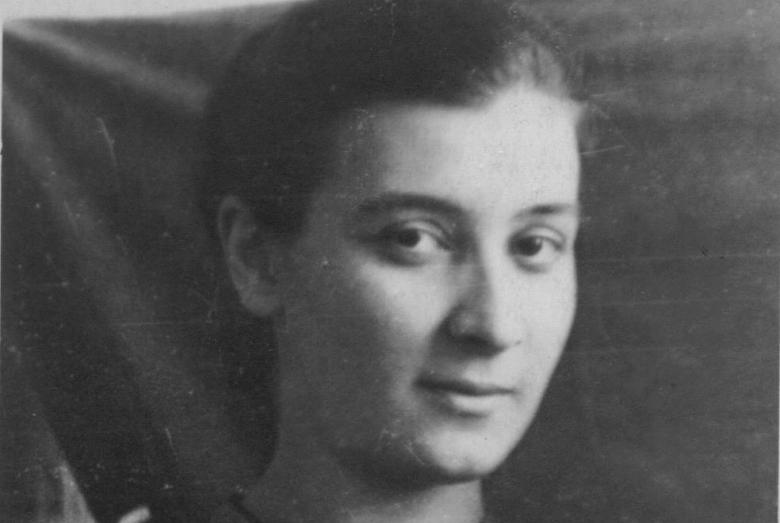 Марина Эшба