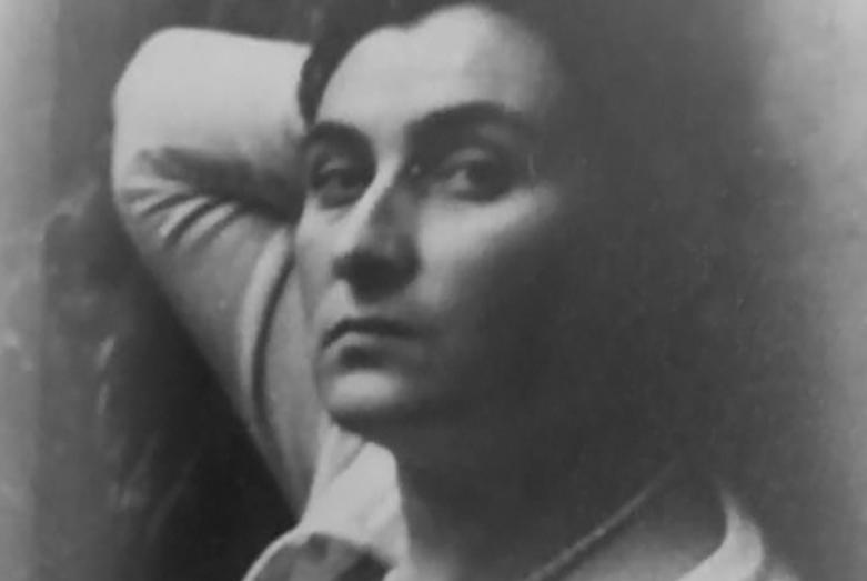 Елизавета Эшба