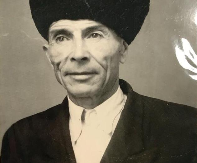 Хаджибекир Татаршао