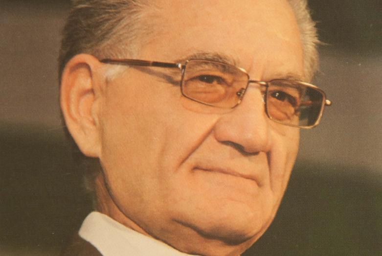 Академик Тарас Шамба