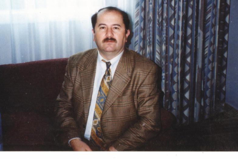 Дагужиев Адам Аюбович