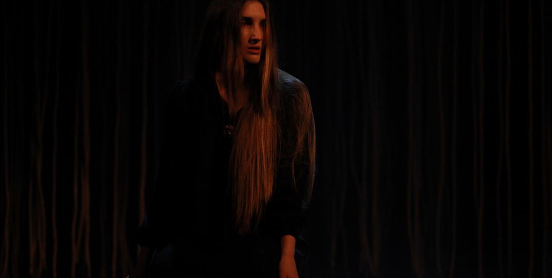 Юная Джульетта в исполнении Лоиды Тыркба покорила сердца зрителей