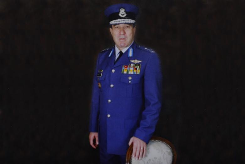 Глава «Диуан Абаза» в Иордании Хасан Абаза (Чичба)