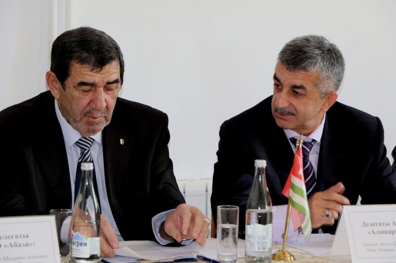 Abaza Halkı Dernekleri Birliği