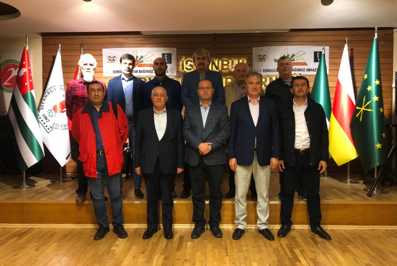 WAC local branch council opened in Istanbul