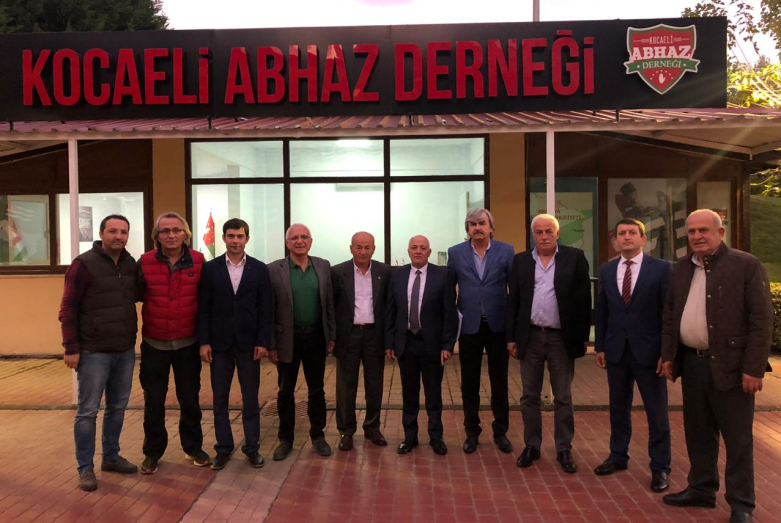 WAC local branch council opened in Izmit
