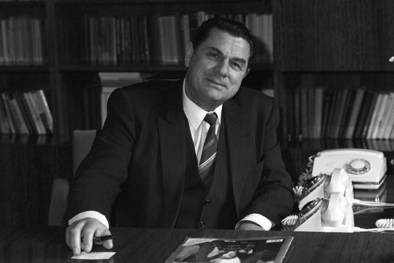 Борис Адлейба