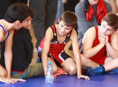 Spor ve dostluk: Gudauta'daki Egzek Kupası turnuvası hakkında