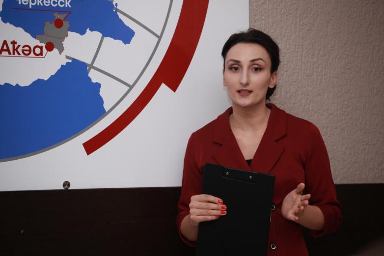 Дискуссионный клуб ВААК начал свою работу