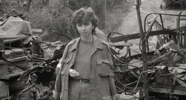 Марина Барцыц, 1992-93 шықәсқәа