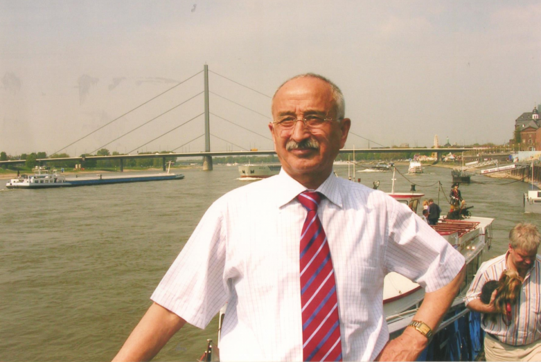 Заудин Хунов на Кубе, 2004 год