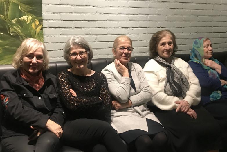 Региональное отделение ВААК открыто в Нидерландах