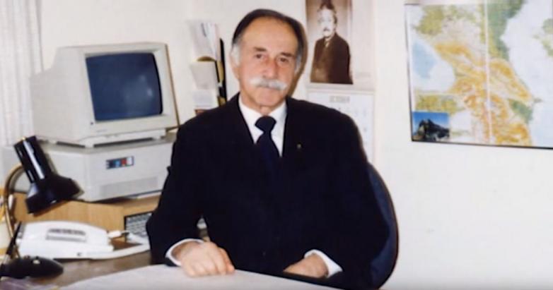 Мурат Яган