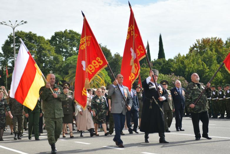 День Победы и Независимости.25 лет.30 сентября 2018 года