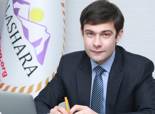 Исполнительный секретарь ВААК Инар Гицба